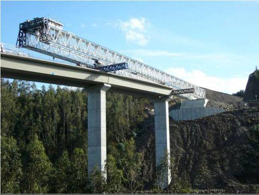 Viaducto de Ourol