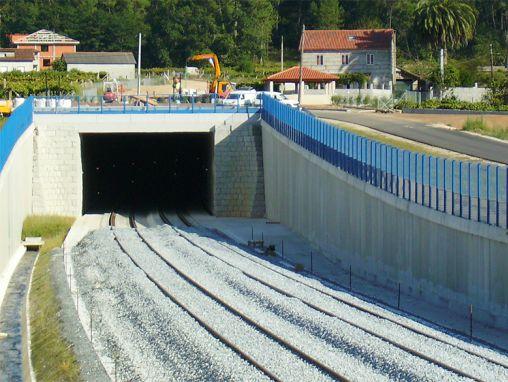 Túnel de Portas