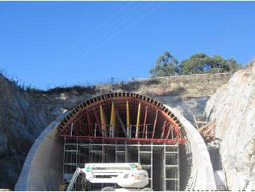 Túnel de San Cristobal