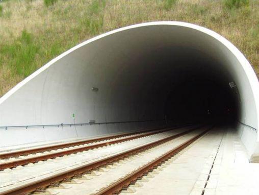 Túnel de Vilartarreo