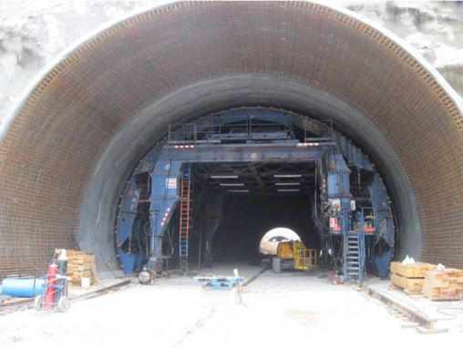 Túnel de la Pena