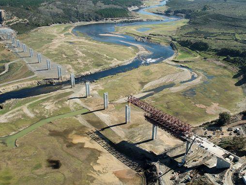 Viaducto de Puebla Este