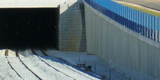Revestimientos de túneles